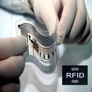 الکتروپل معرفی RFID