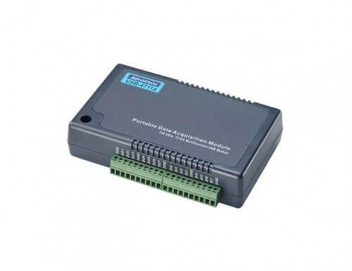 کارت USB DAQ 4711A