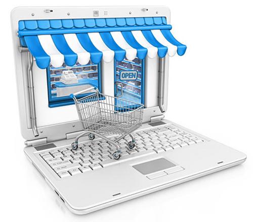 فروشگاه آنلاین الکتروپل