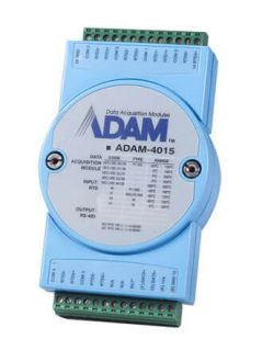 کارت Advantech ADAM-4015 – ادونتک