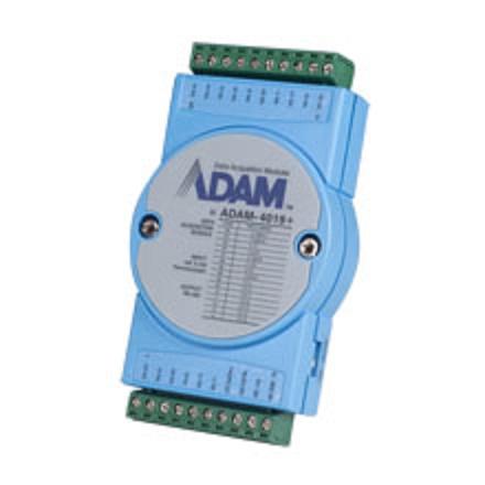 الکتروپل – کارت Adam Advantech 4019