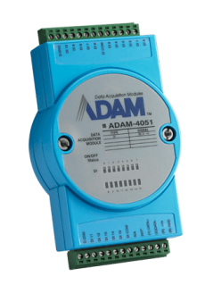 کارت Advantech ADAM 4051 – ادونتک