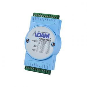 کارت Advantech ADAM 4024 – ادونتک