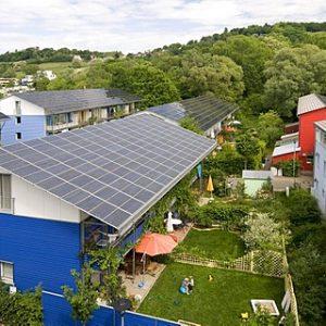 طراحی و نصب سیستم های خورشیدی