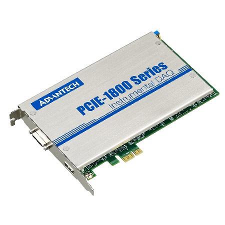 کارت PCIE-1802 ادونتک - 24 بیتی