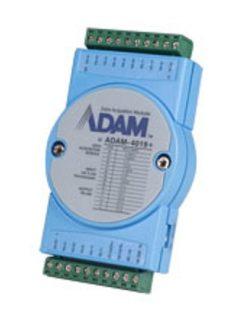 الکتروپل - کارت Adam Advantech 4019