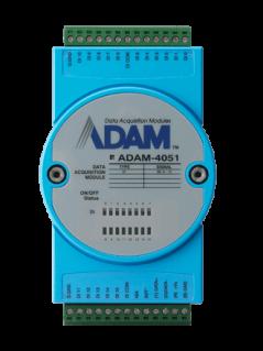 کارت Advantech ADAM 4051 – ادونتک